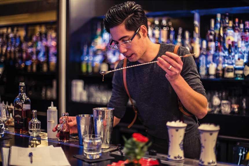 entree-best-bartender