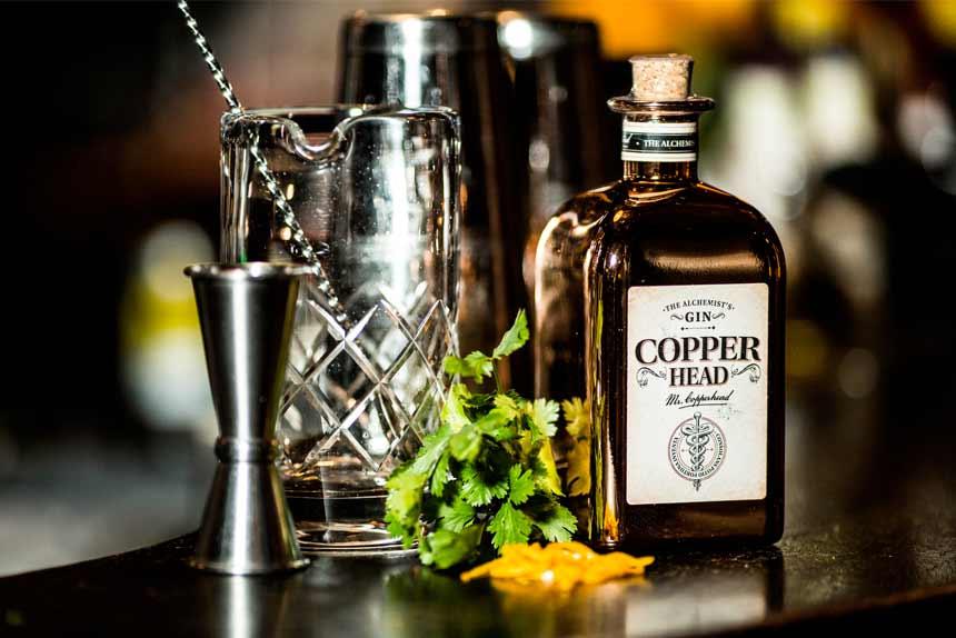 copperhead-gin