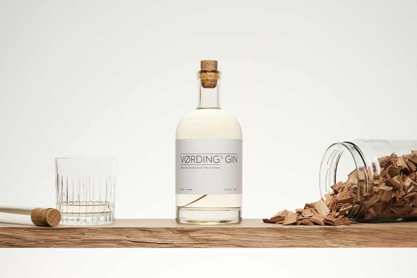 vordings-gin